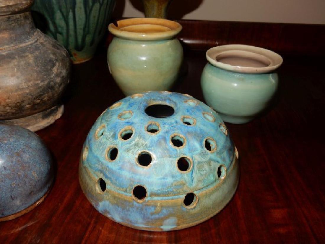 Pottery - 2