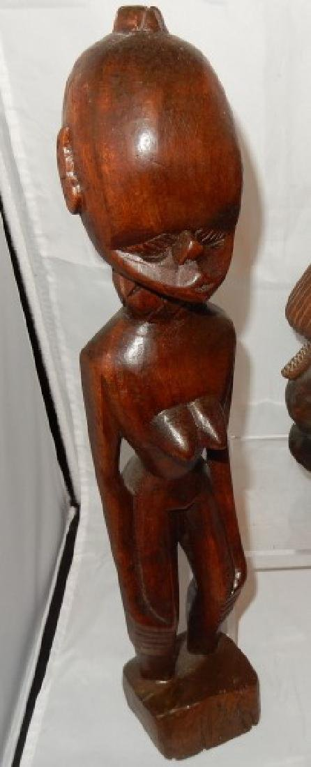 Carved Wood - 3