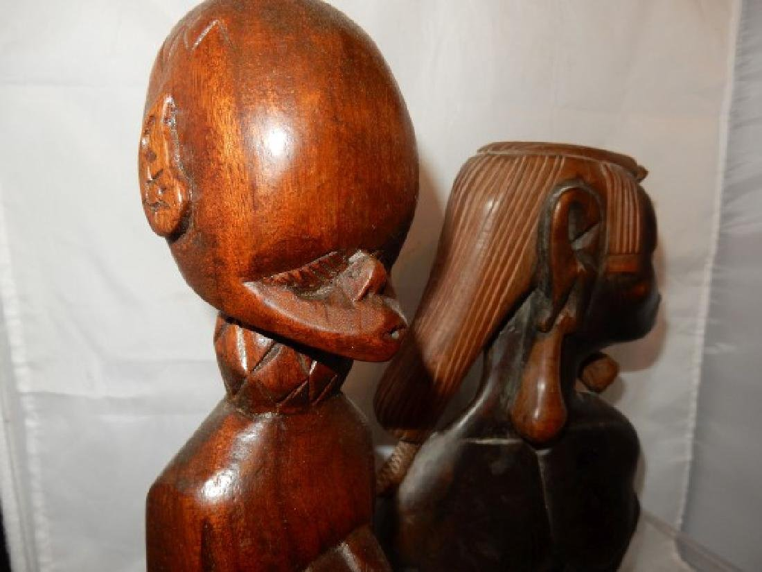 Carved Wood - 7