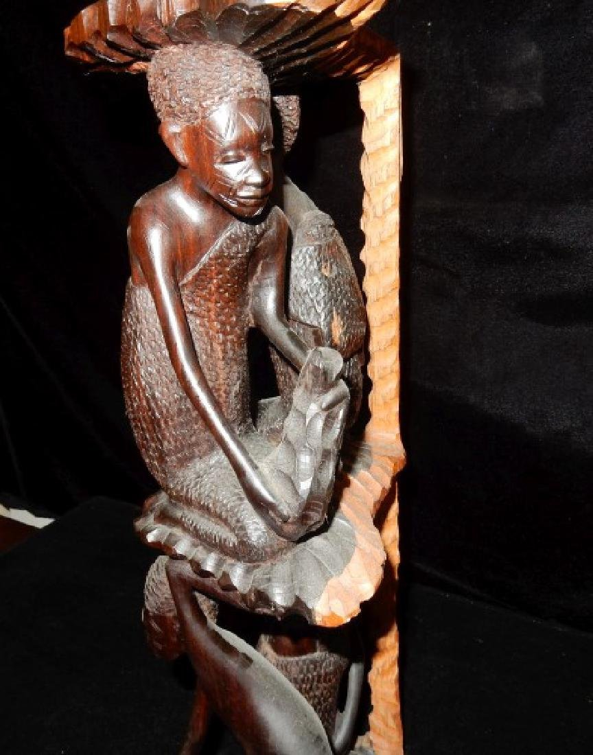 Carved Wood - 4