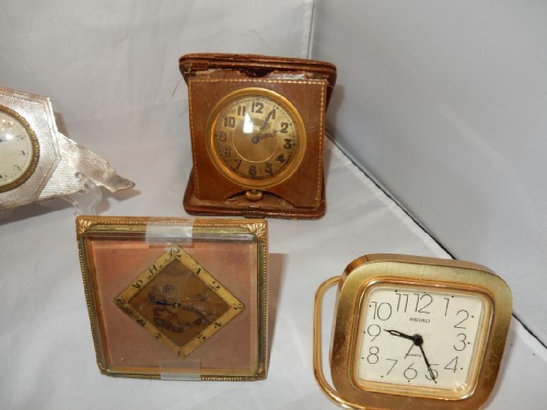 Clocks - 3