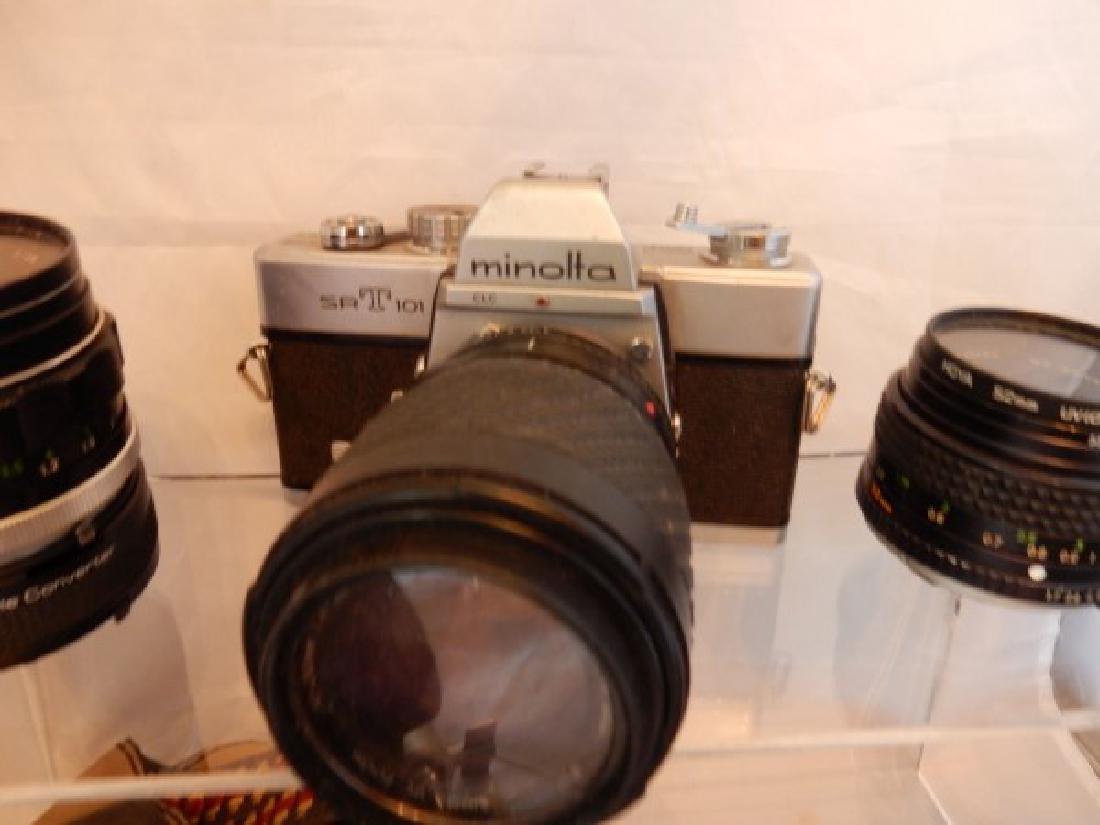 Cameras - 5