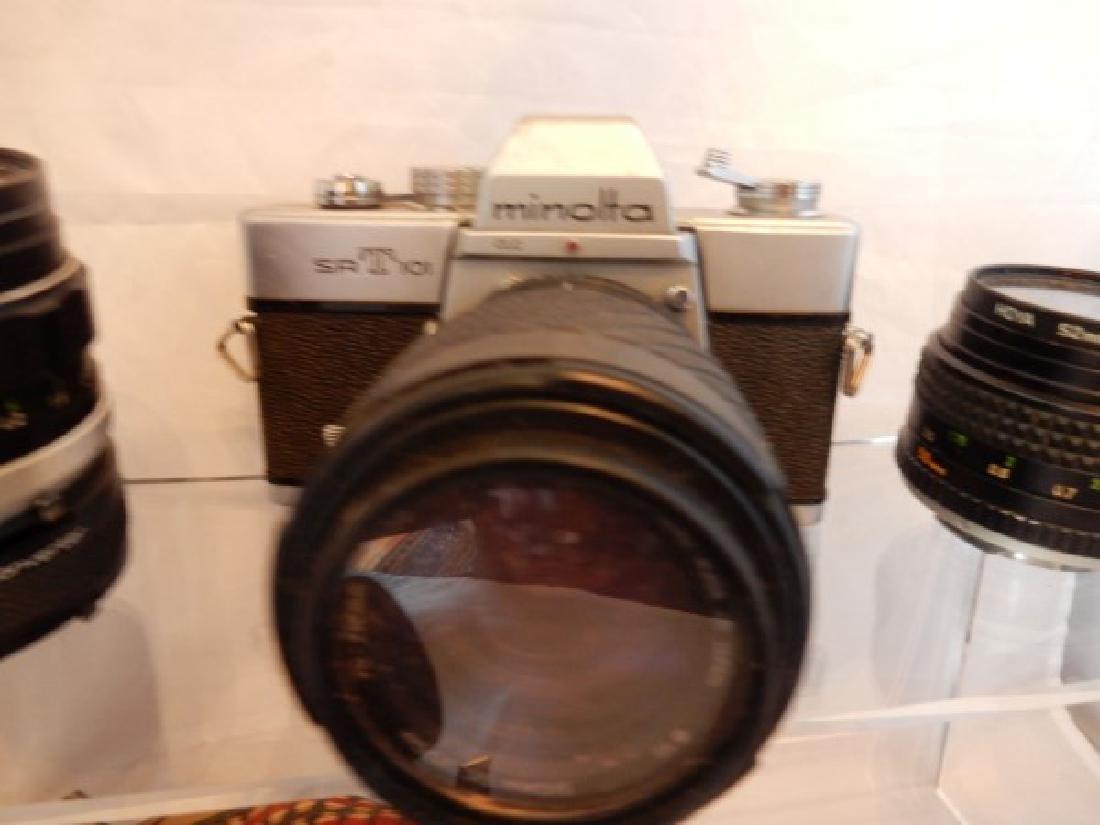 Cameras - 7