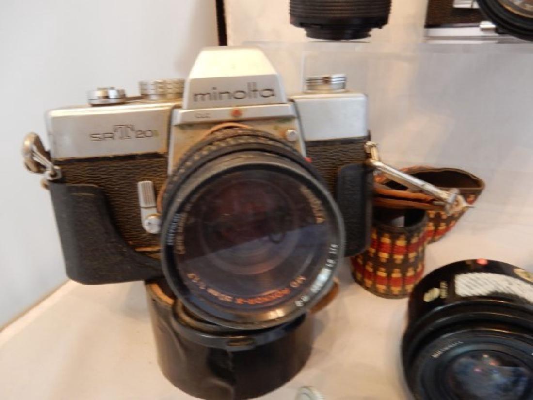 Cameras - 8