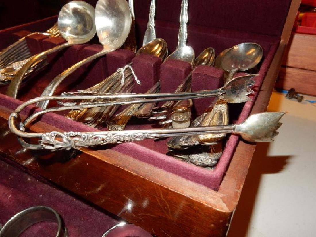 Silver Plate - 4