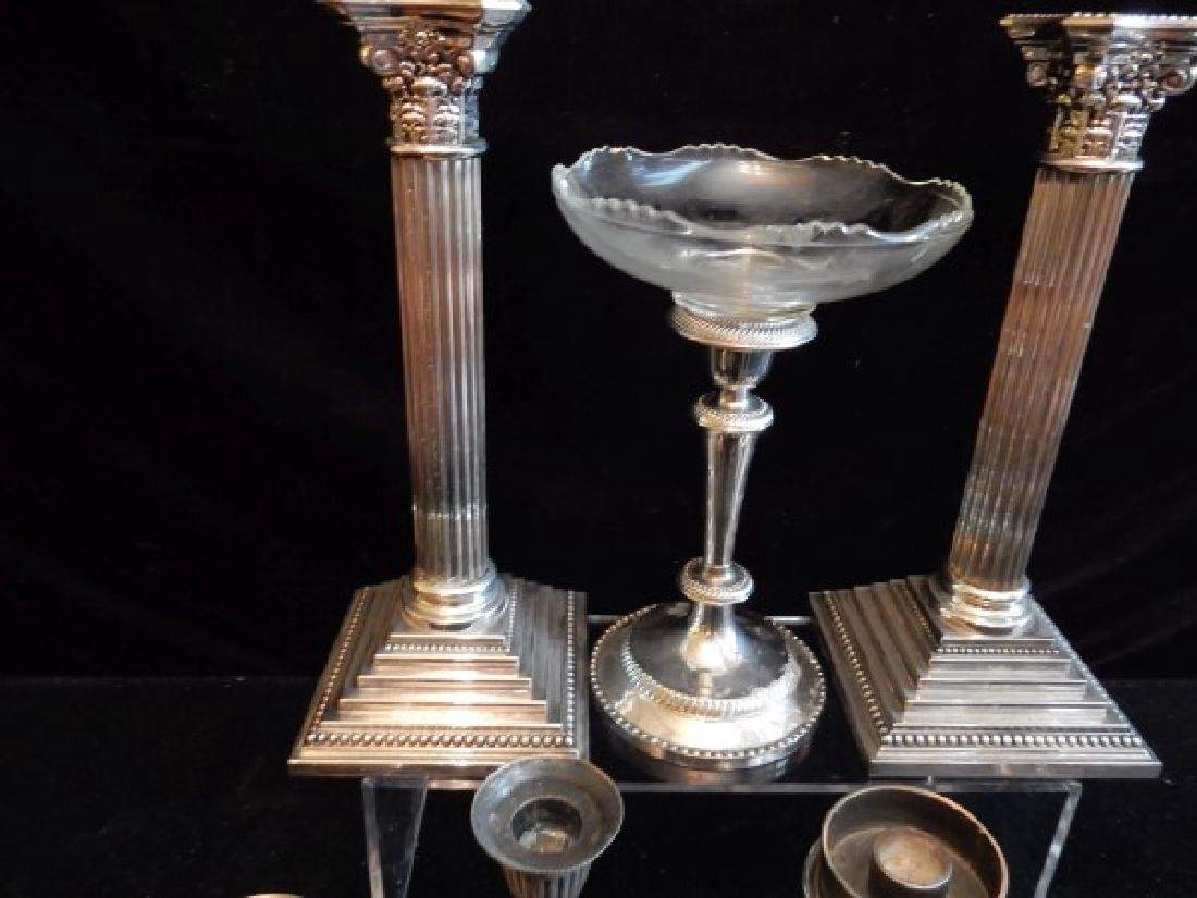 Silver Plate - 2