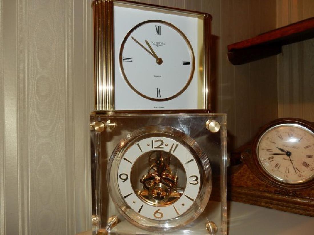 Clocks - 2
