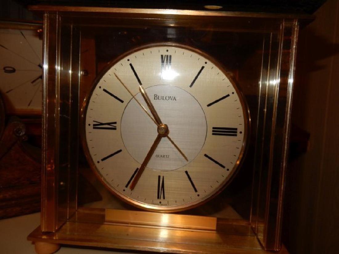 Clocks - 4
