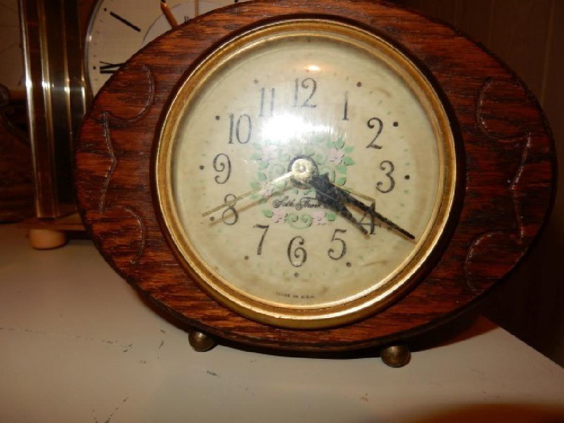 Clocks - 6