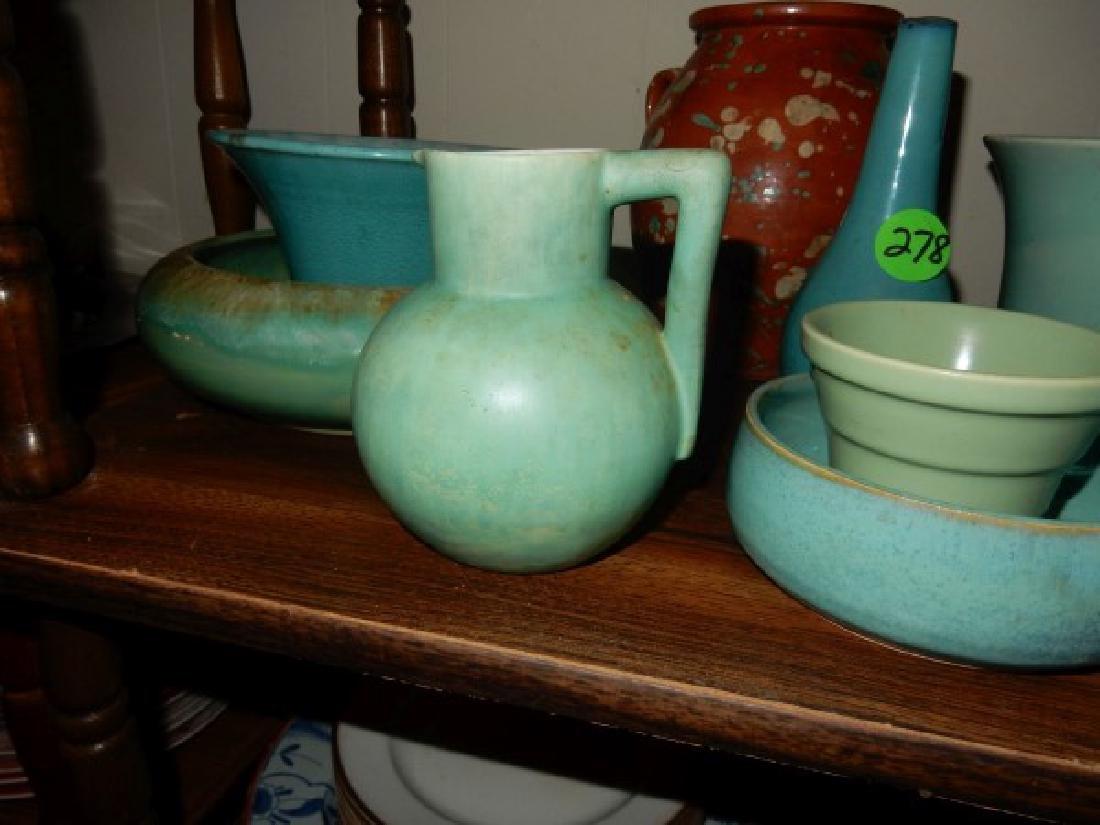 Pottery - 5