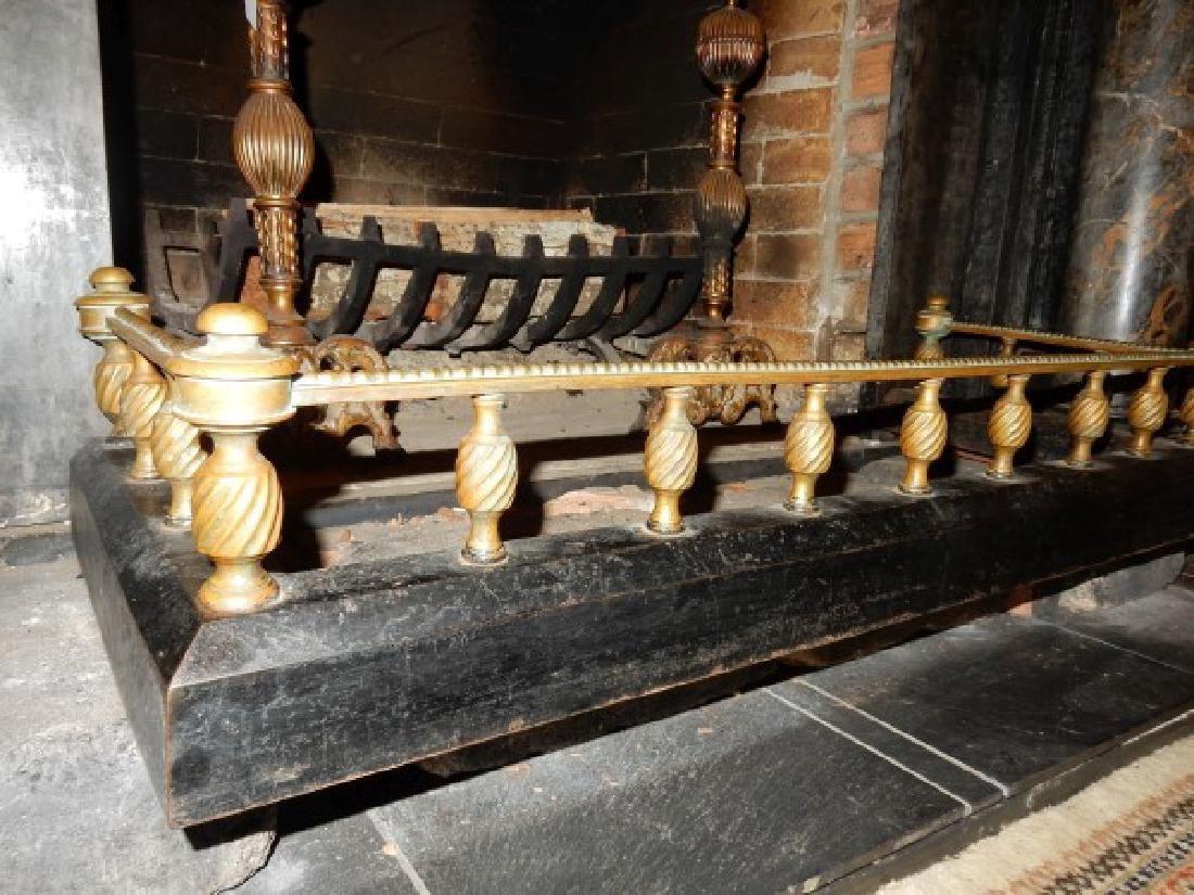 Fireplace - 5