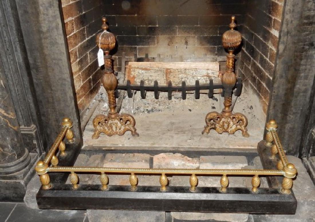 Fireplace - 6