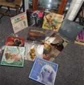 10 albums & 2 album sets
