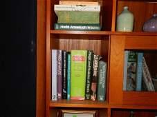 25 gardening books Exotica Pictorial Encyclopedia