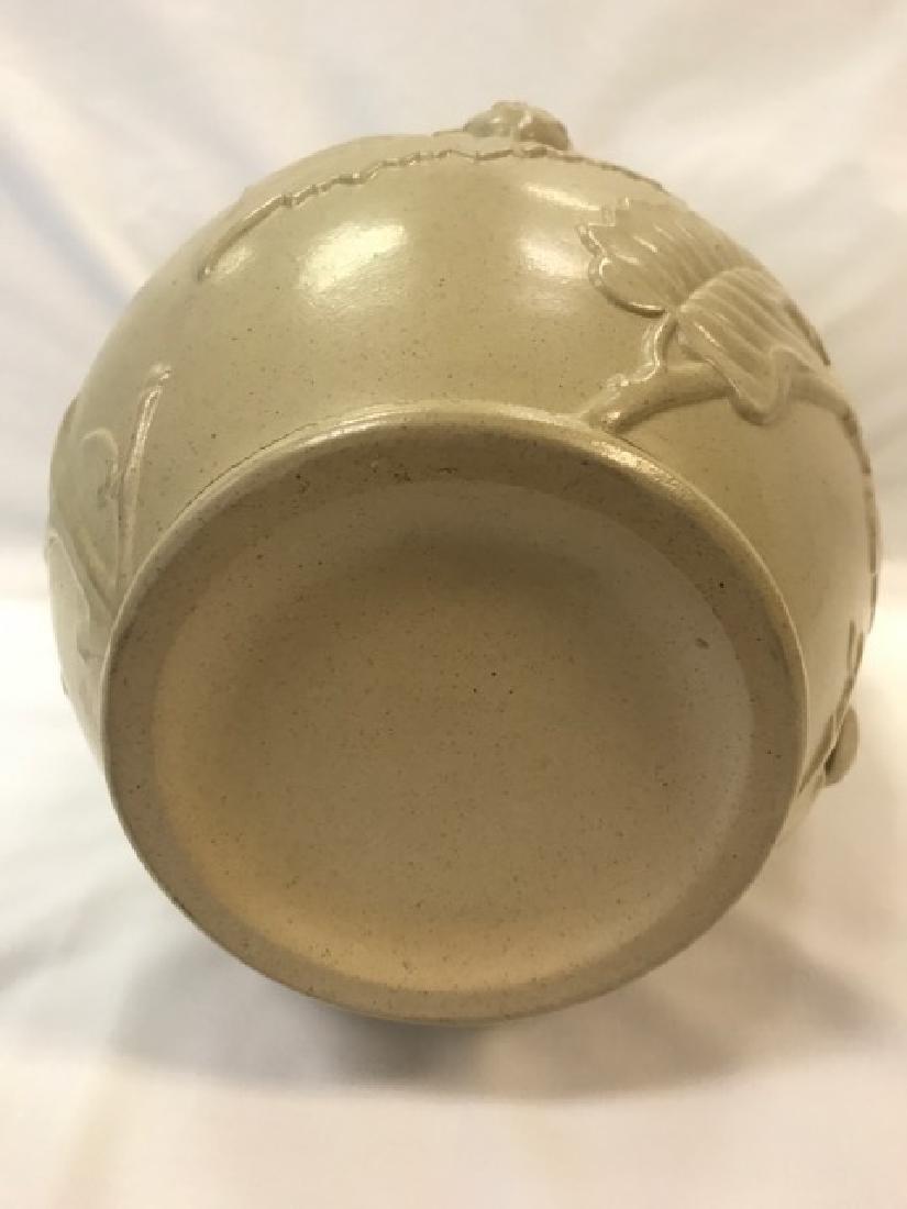 Stoneware Pitcher - 3