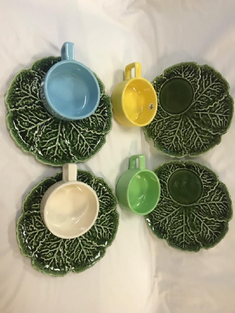 Set of 4 Holt-Howard Plates & Bowls - 2