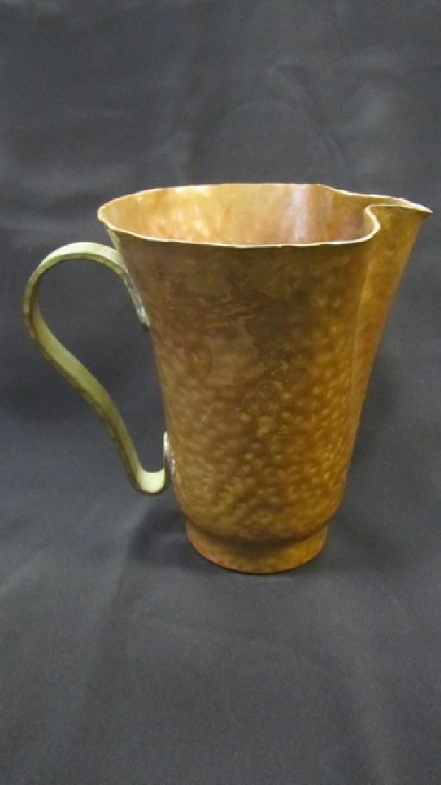 Copper Kitchen Items Lot (5) - 2