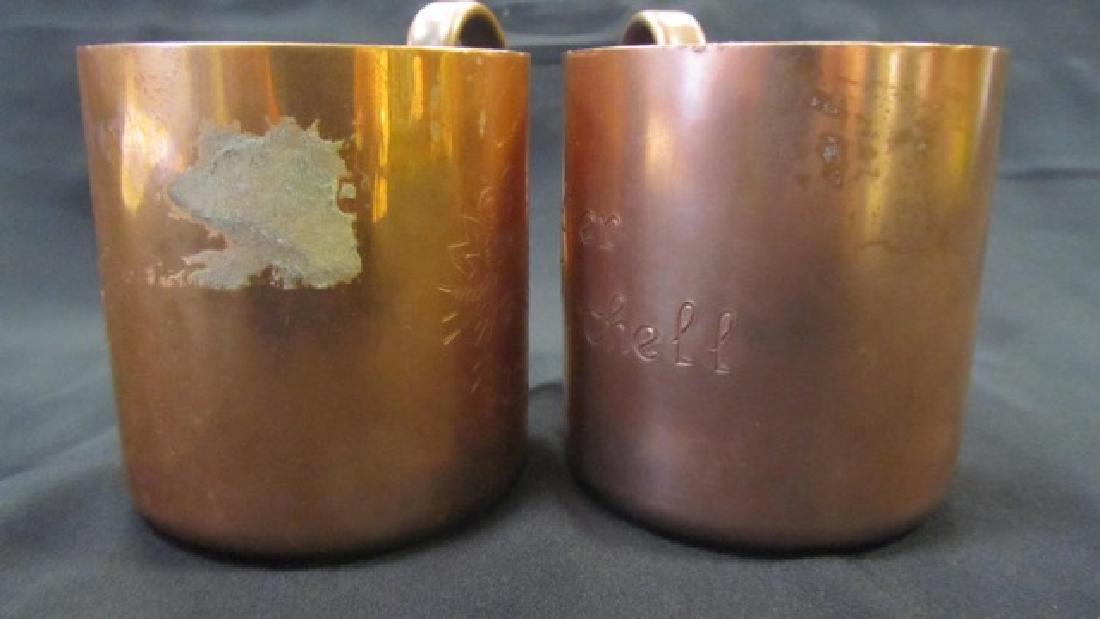 Copper Kitchen Items Lot (5) - 7