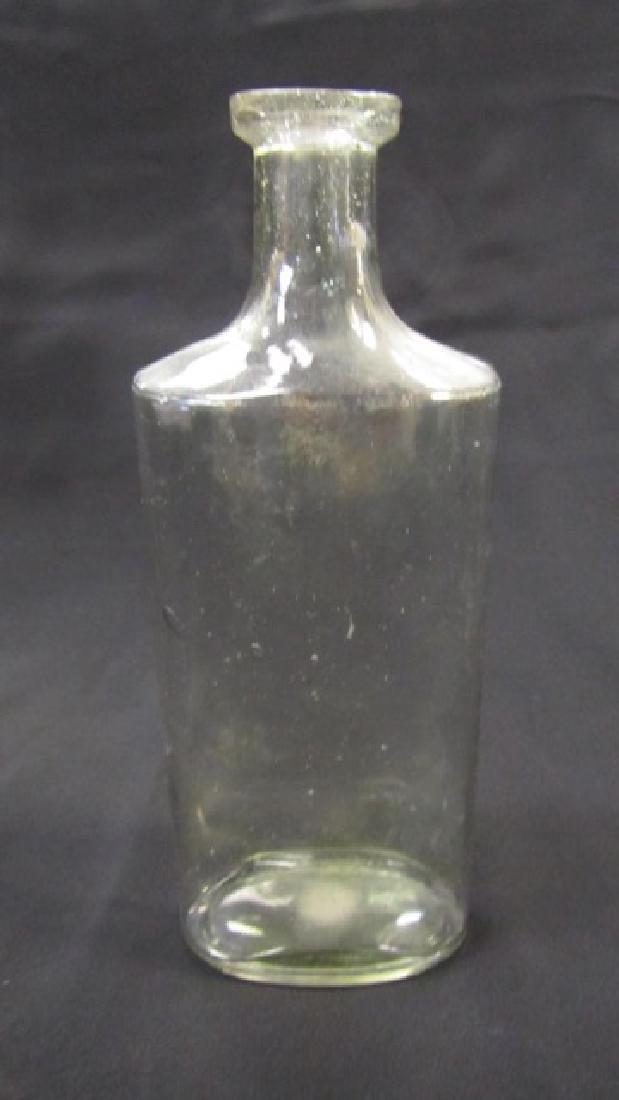 Vintage Bottle Lot (5) - 10