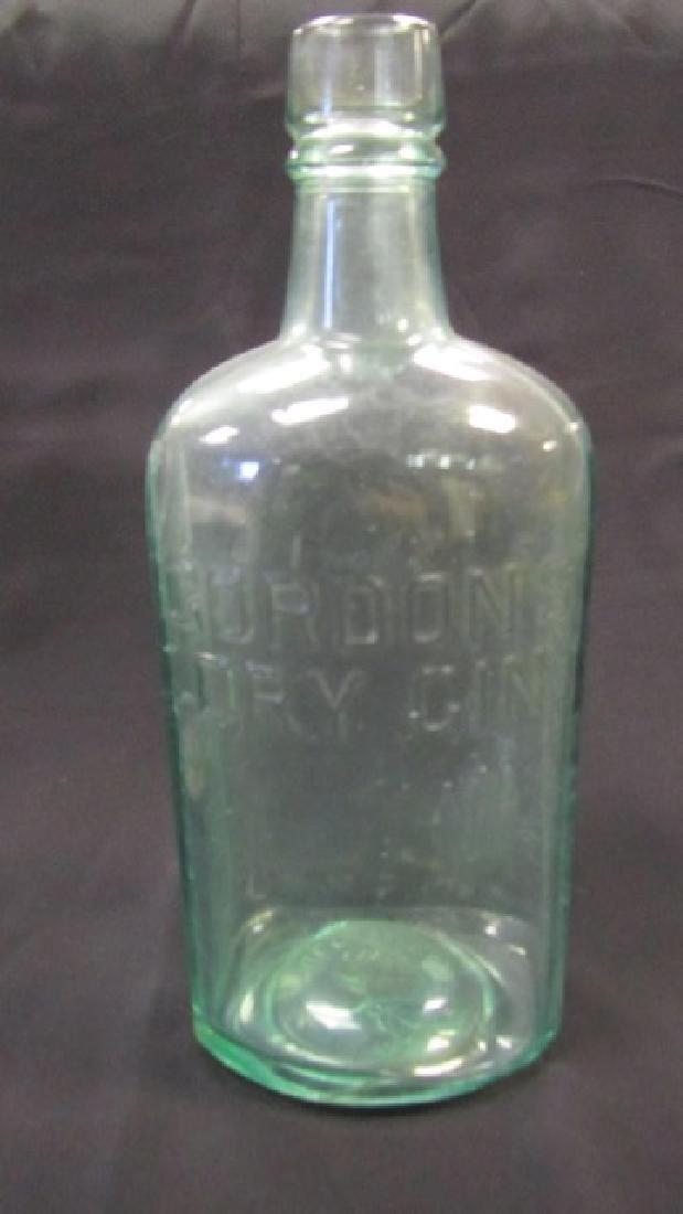 Vintage Bottle Lot (5) - 2