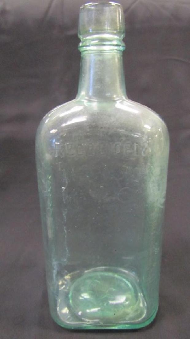Vintage Bottle Lot (5) - 3