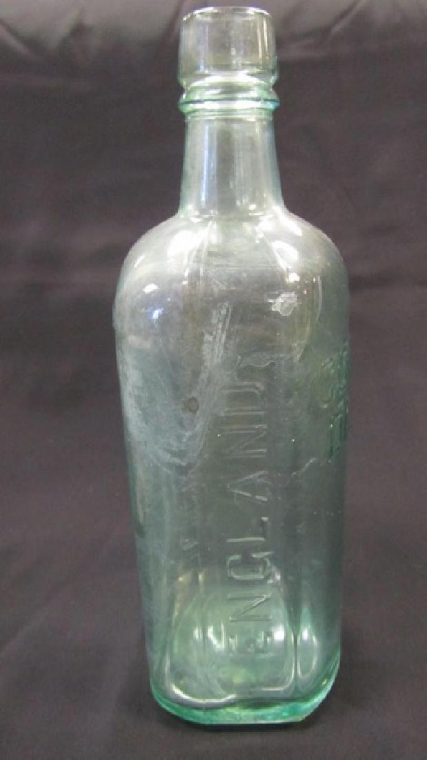 Vintage Bottle Lot (5) - 4