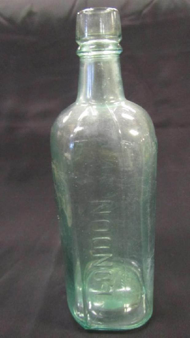 Vintage Bottle Lot (5) - 5