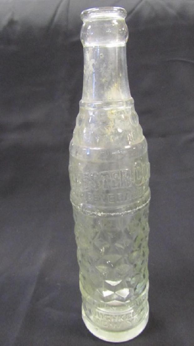 Vintage Bottle Lot (5) - 6