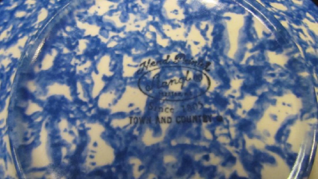 Stangl Splatterware Mugs & Plates - 2