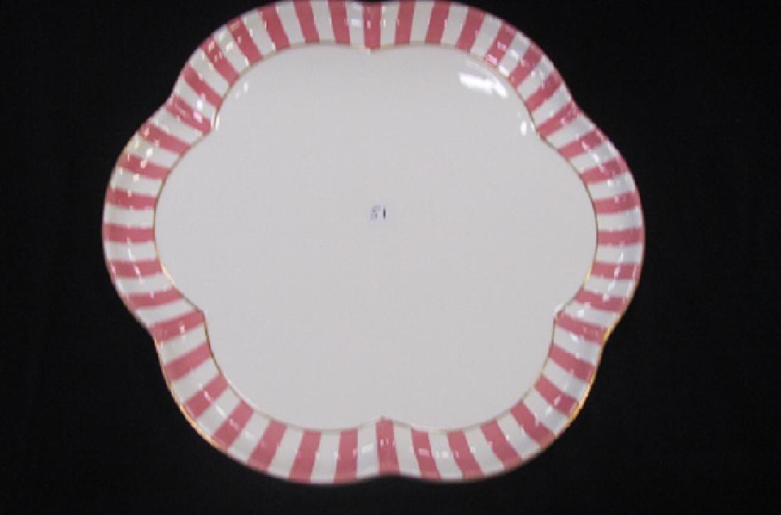 Royal Worcester Dessert Platter