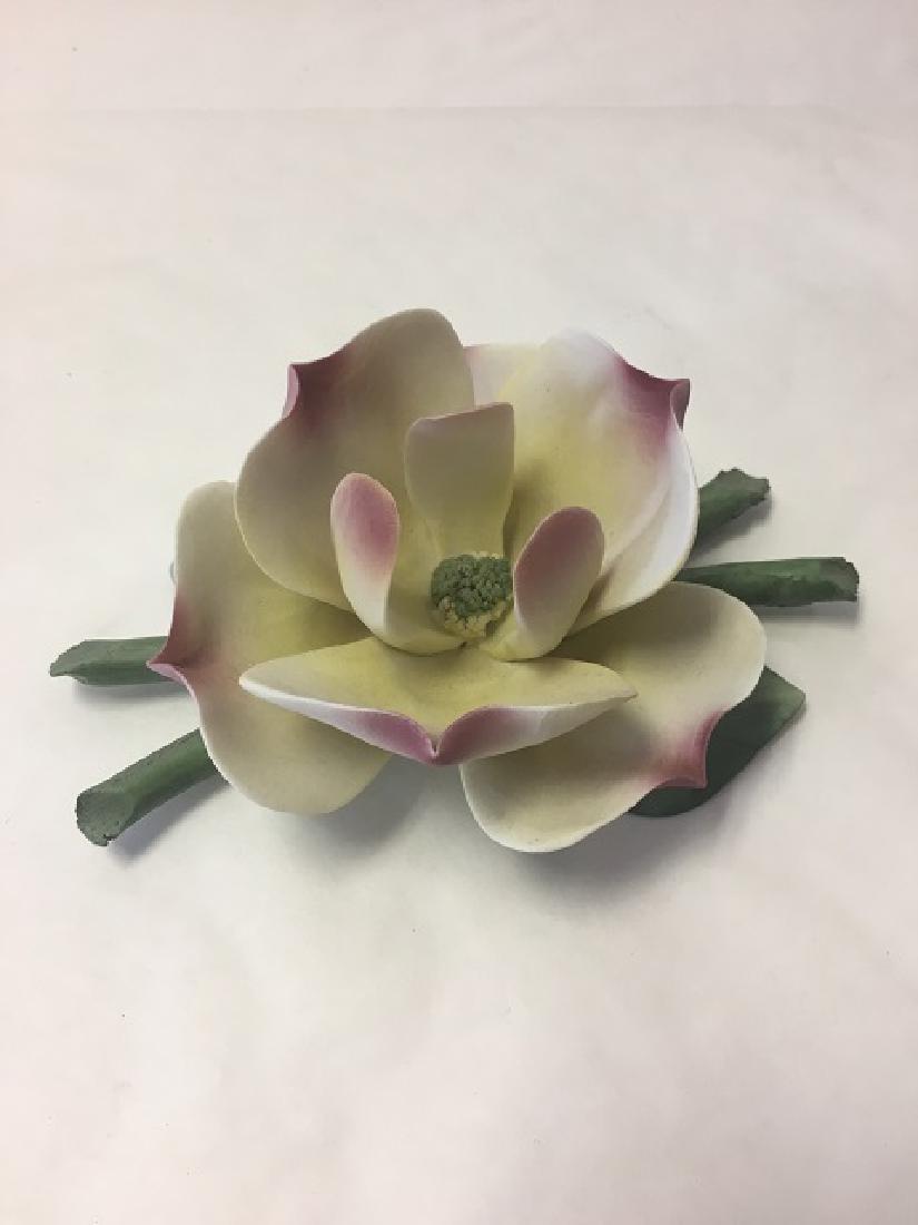 Bone China Flowers (5) - 2