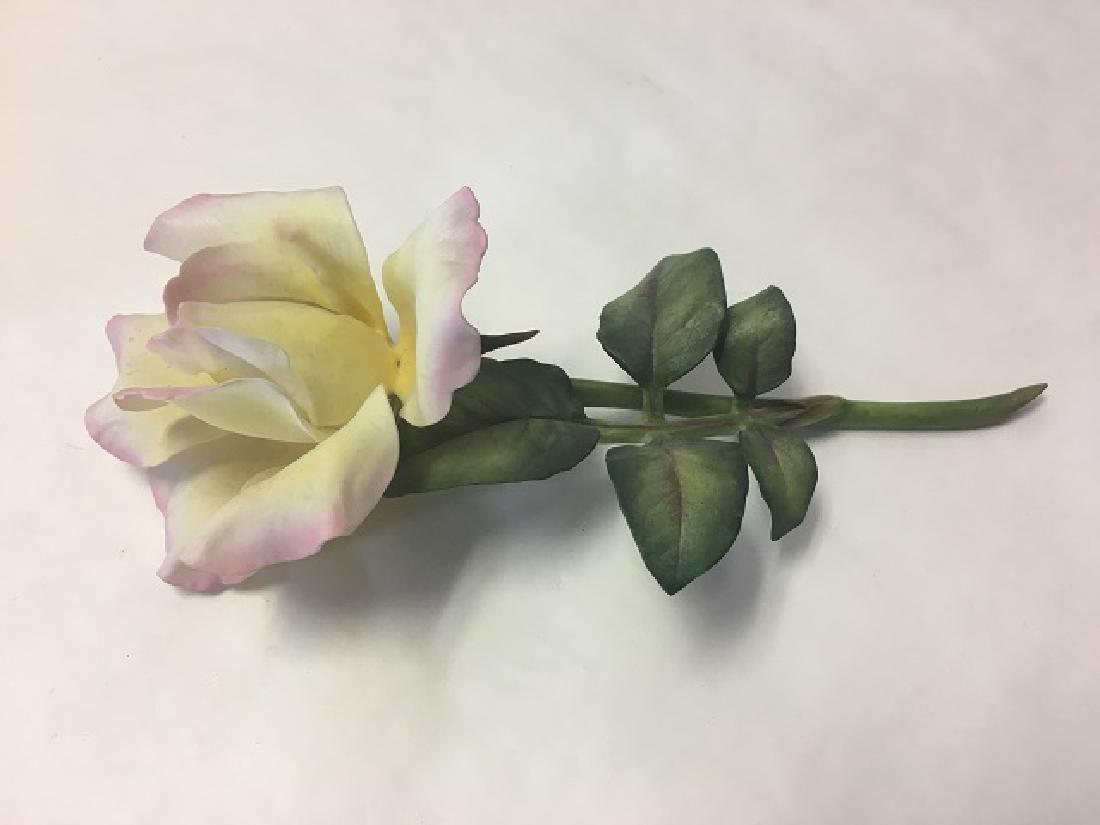 Bone China Flowers (5) - 4