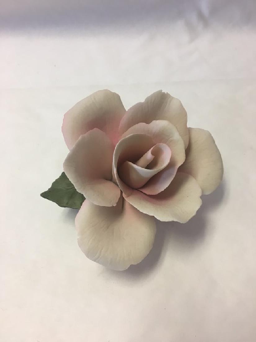 Bone China Flowers (5) - 7