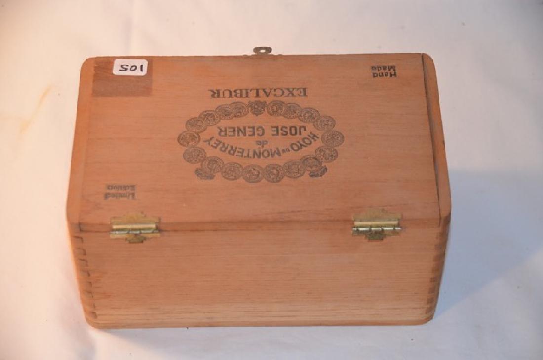 Wooden Miniature Bowling Pins (9) - 4