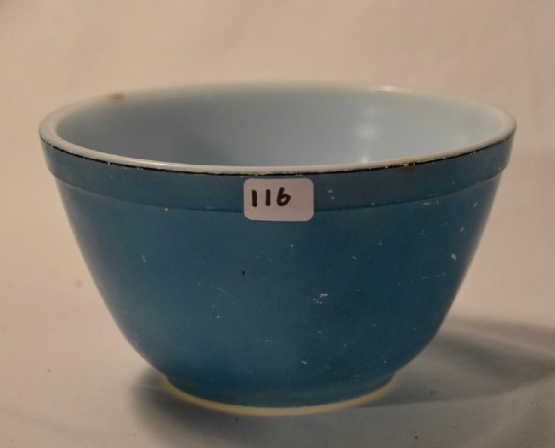 Five Pieces of Pyrex Bowls - 2