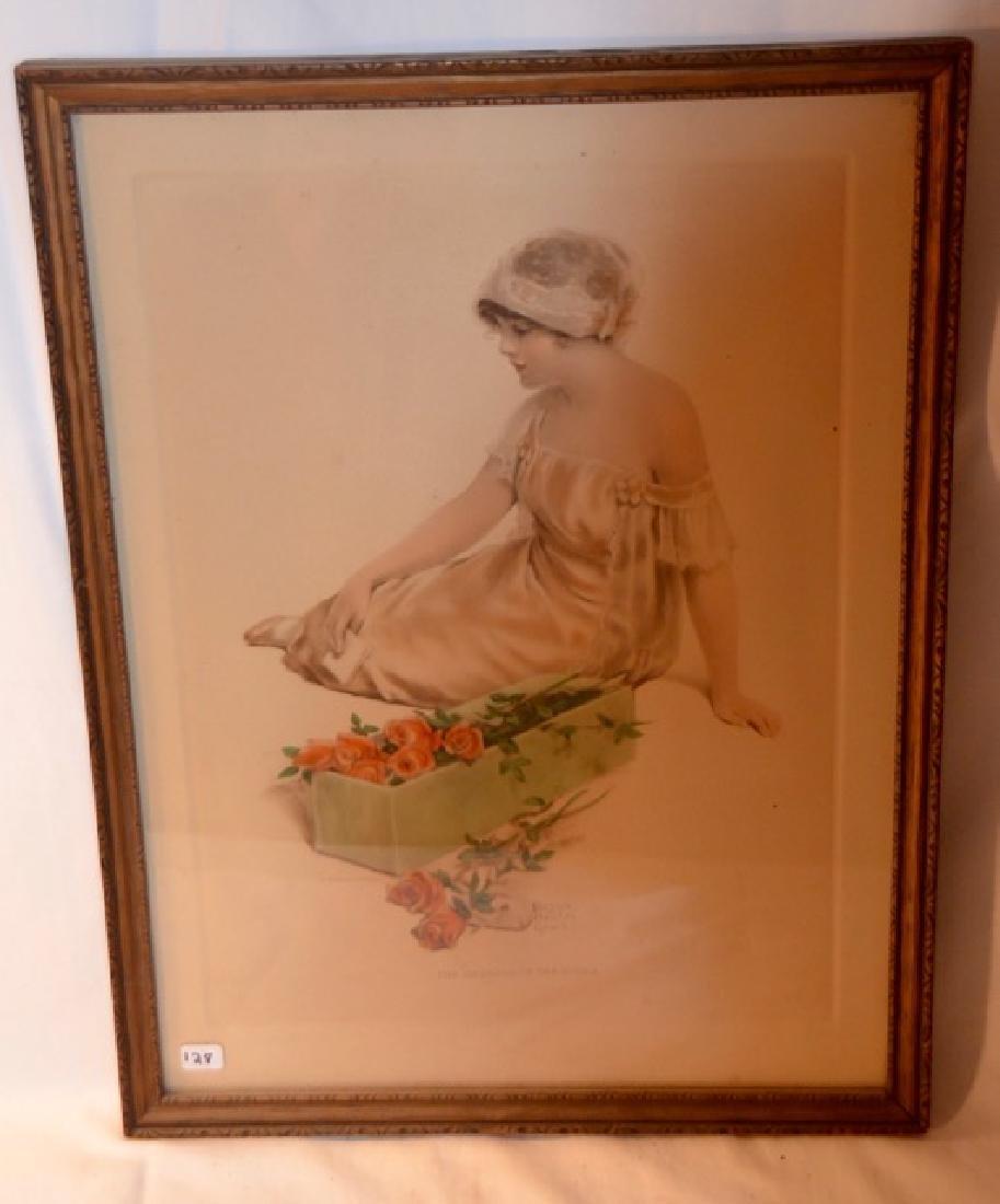 Bessie Pease Gutmann Print
