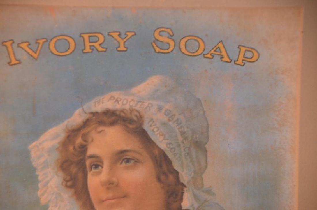 Ivory Soap Ad Procter & Gamble - 2