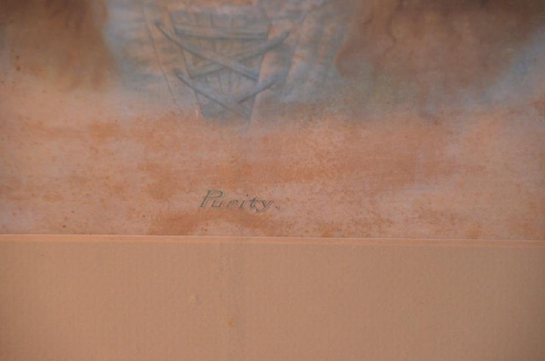 Ivory Soap Ad Procter & Gamble - 3