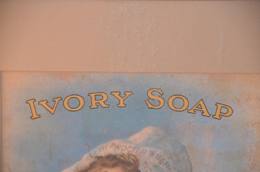 Ivory Soap Ad Procter & Gamble - 4