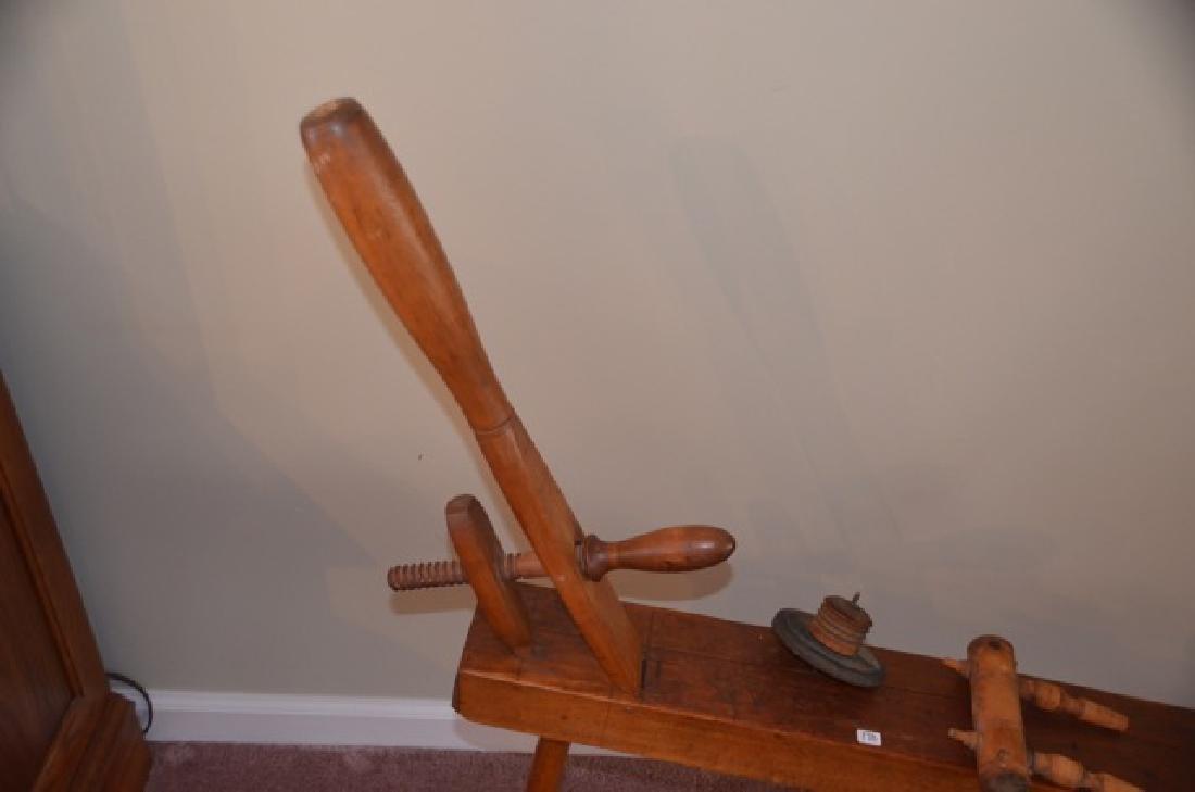Spinning Wheel - 5