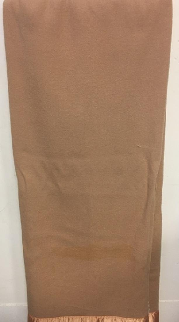 Two Wool Blankets - 4
