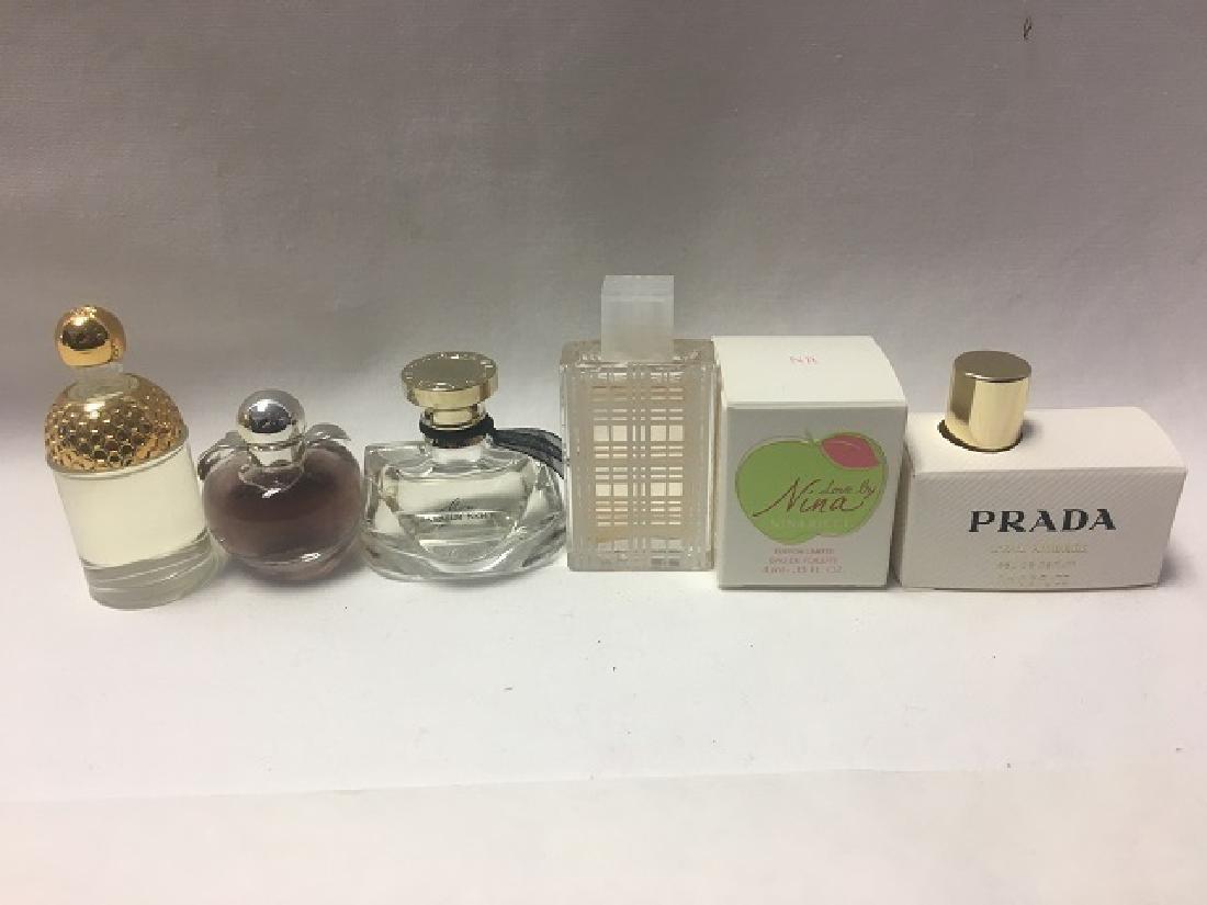 Designer Perfume Miniatures (30) - 6