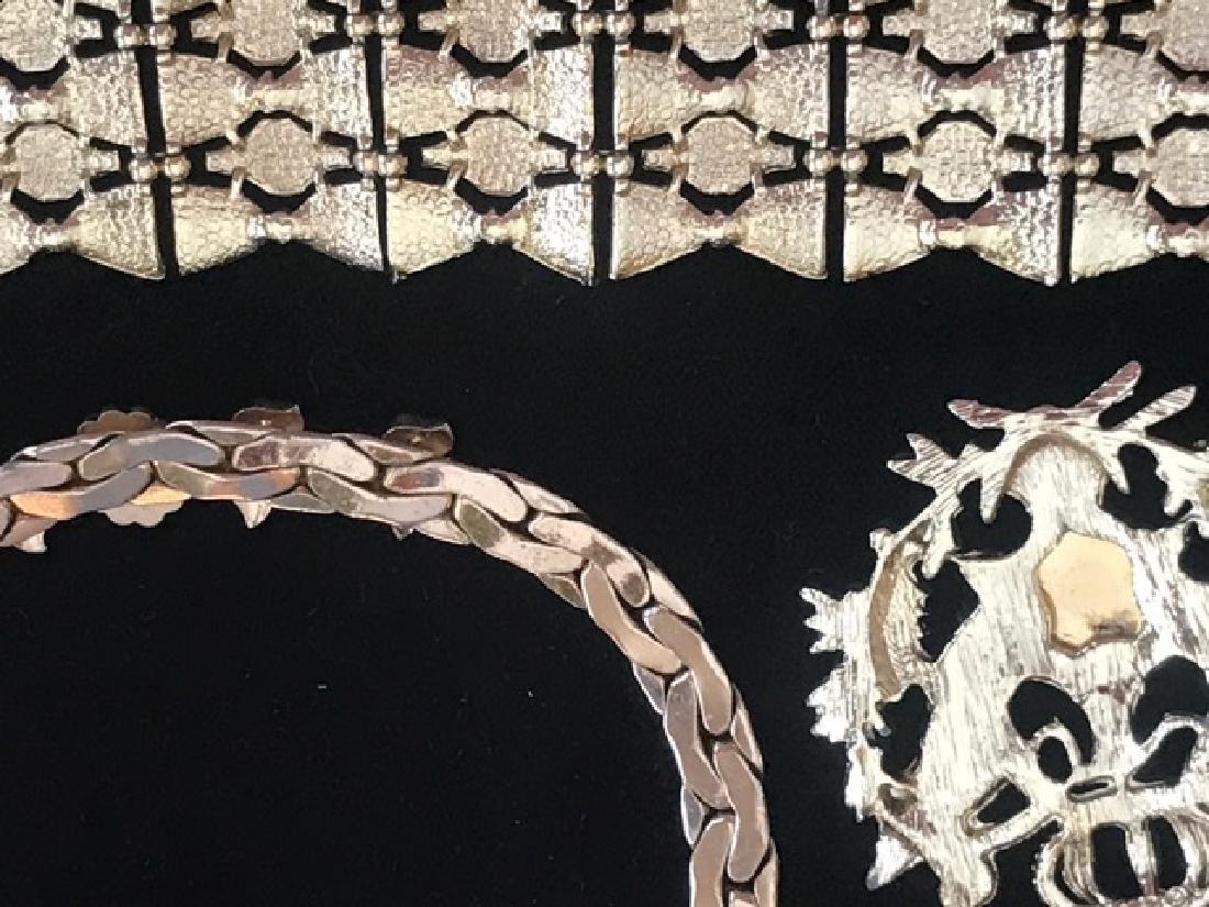 Coro Jewelry Lot (3) - 4