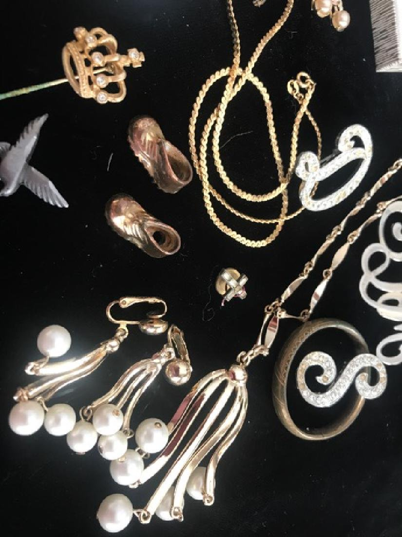 Estate Jewelry Miscellaneous Lot - 2