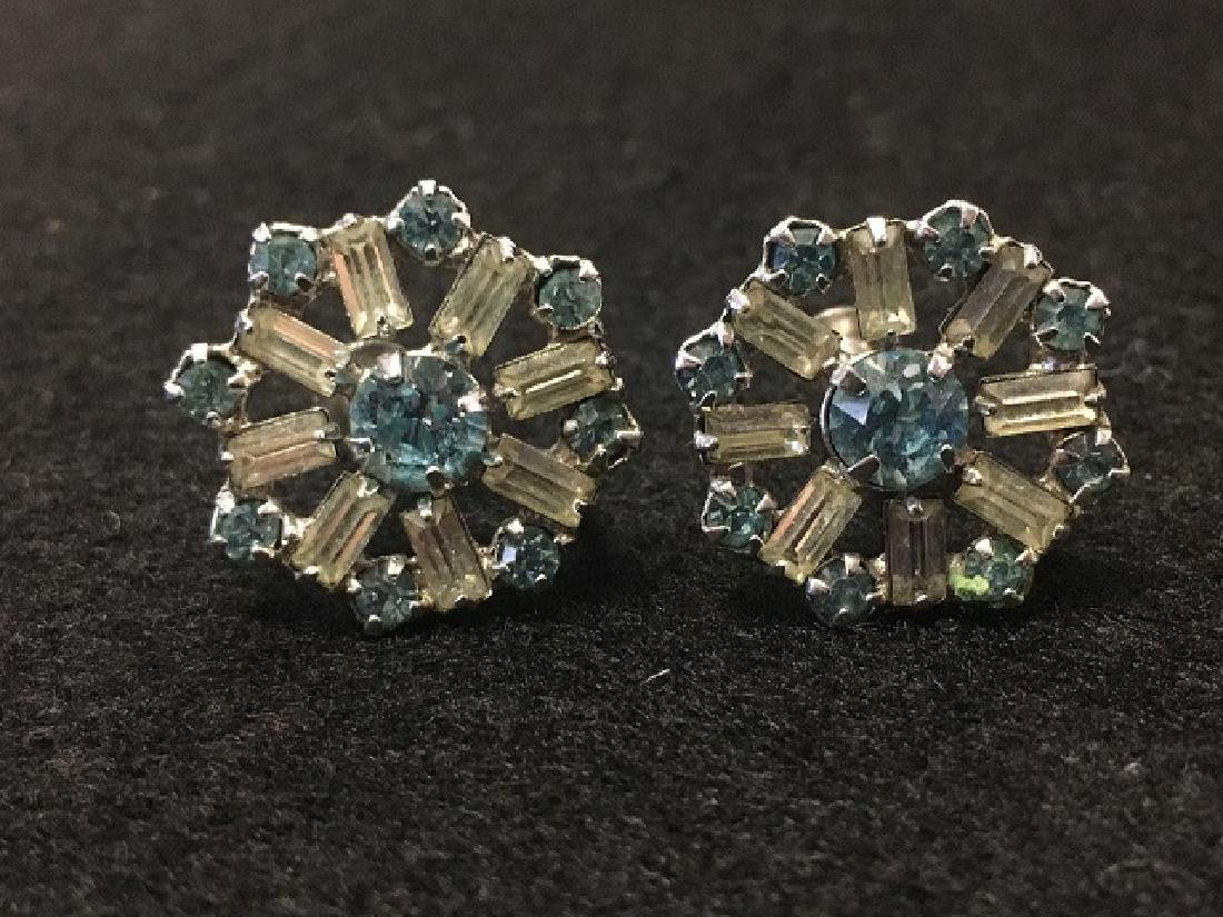 Estate Earring Lot - 10