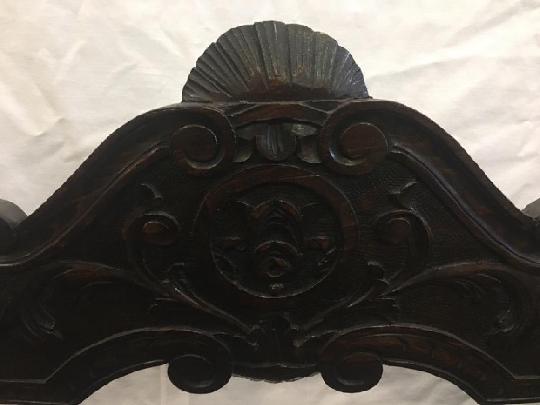 Savonarola Chair - 3
