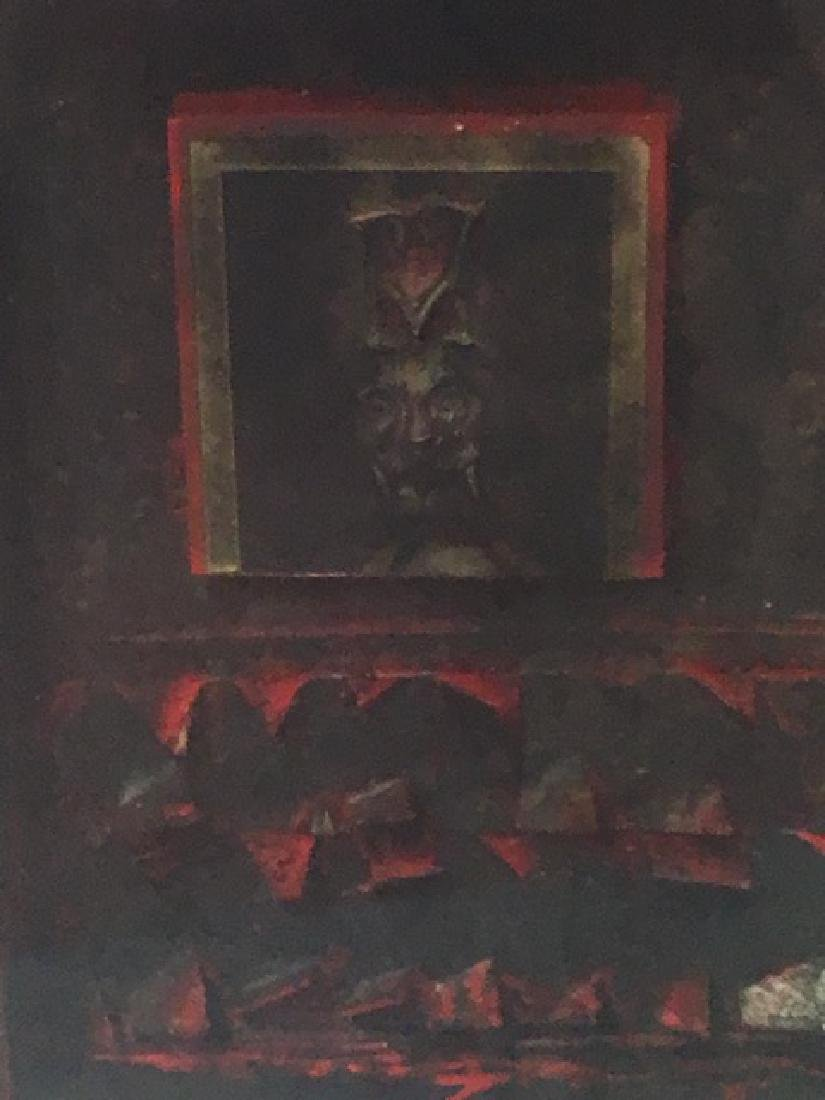 Mexican Death Shadow Boxes - 4
