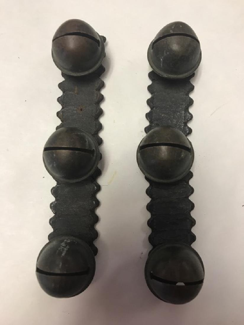 Antique Sleigh Bells
