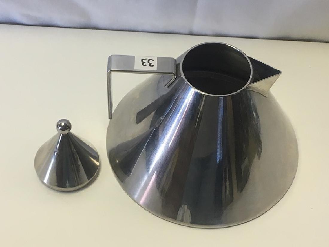 Alessi Italian Teapot - 3