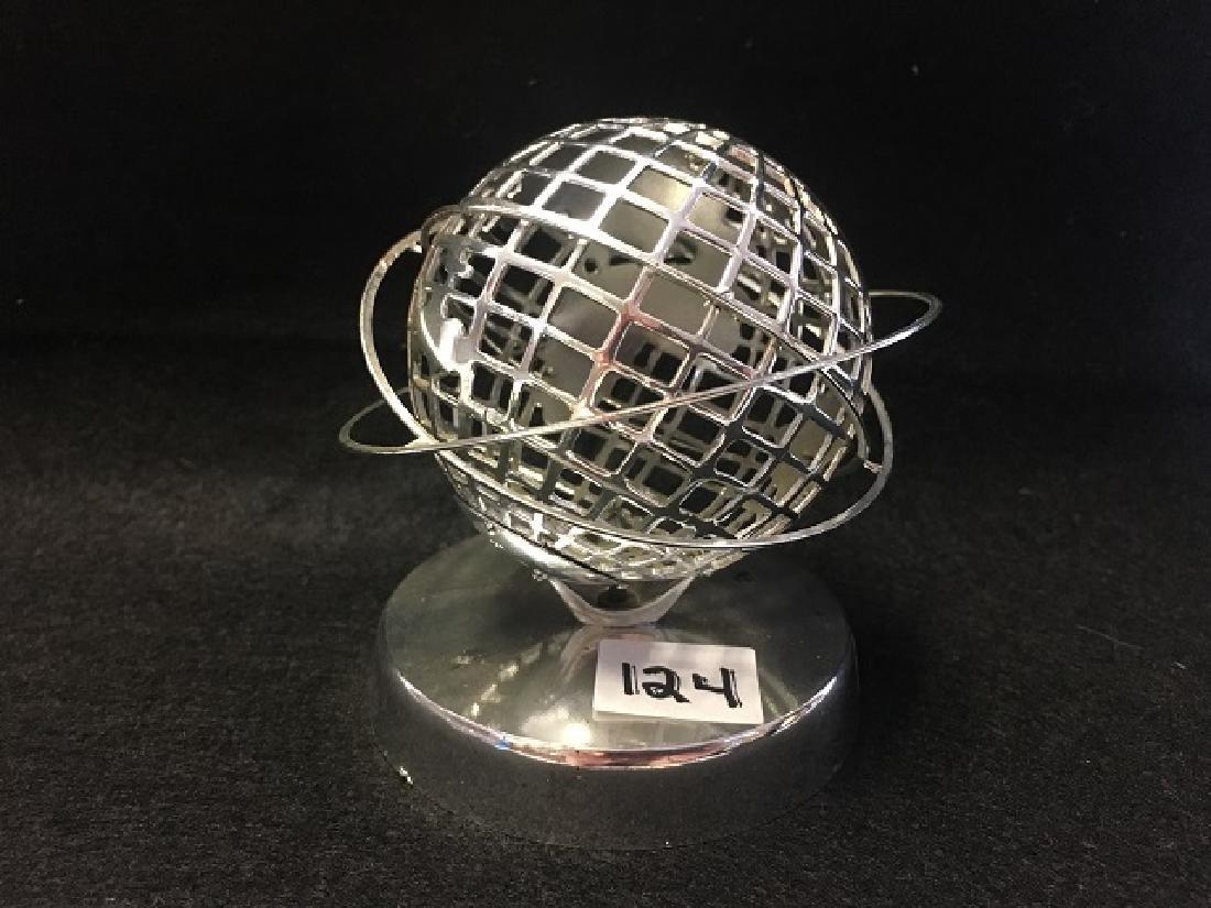 World Fair Unisphere